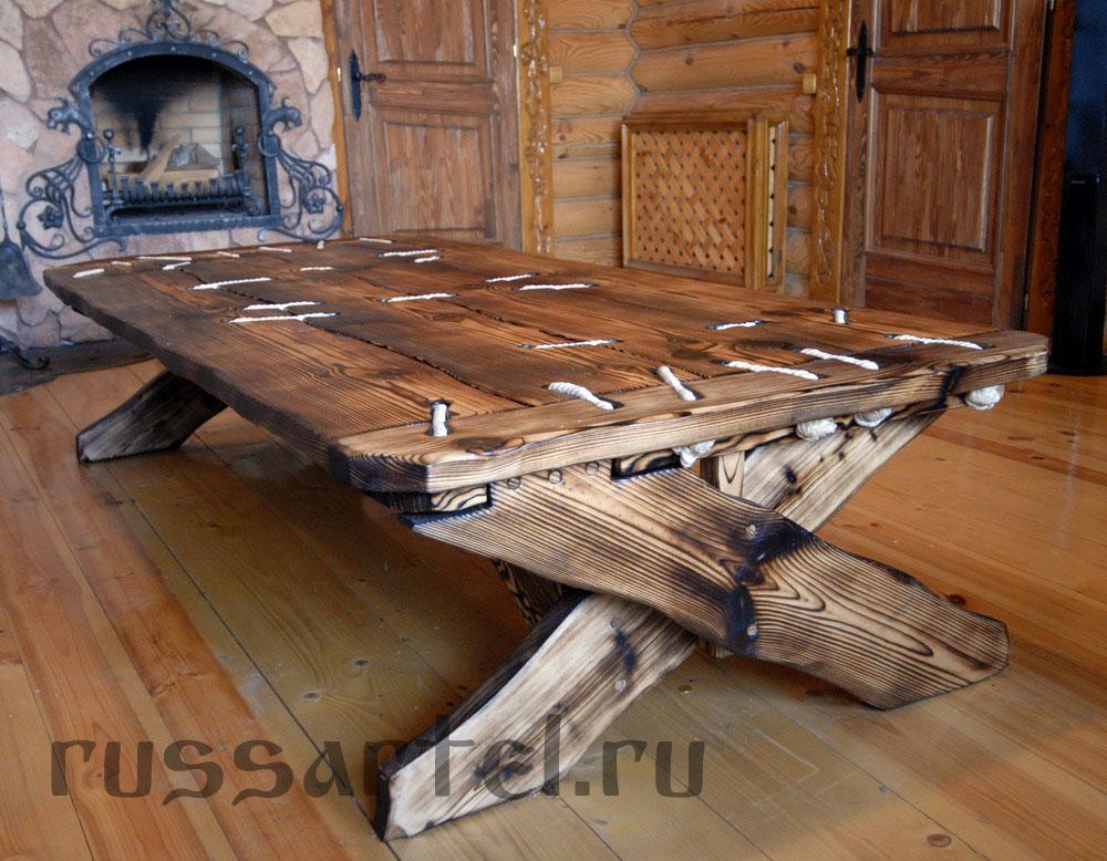 Мебель из массива своими руками видео фото 132