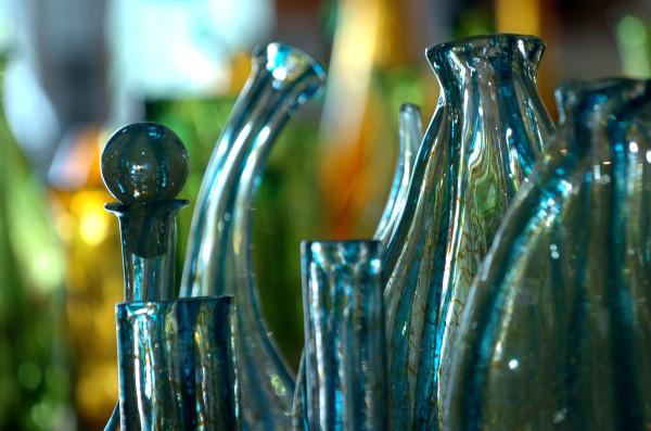 Maltese Glass