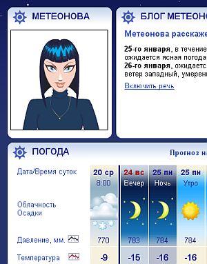 погода в лицах ЖЖ_БО