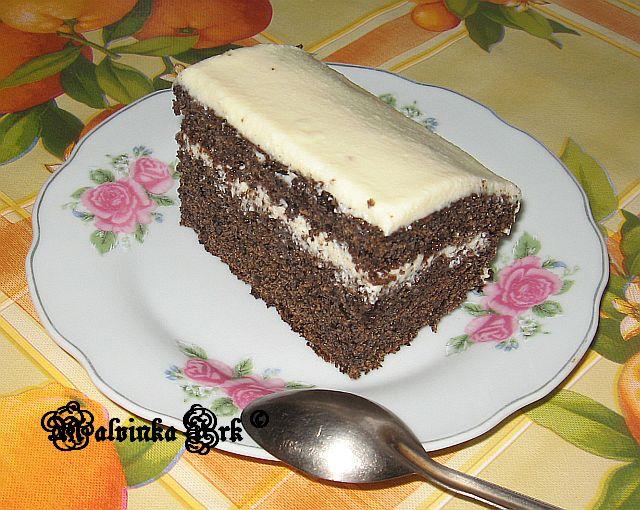 черемуховый торт (5 ноября 2010 года)