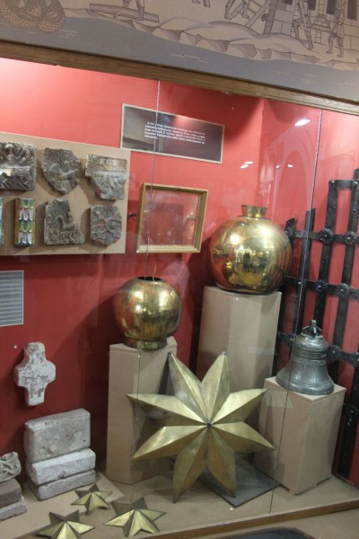 музей в храме