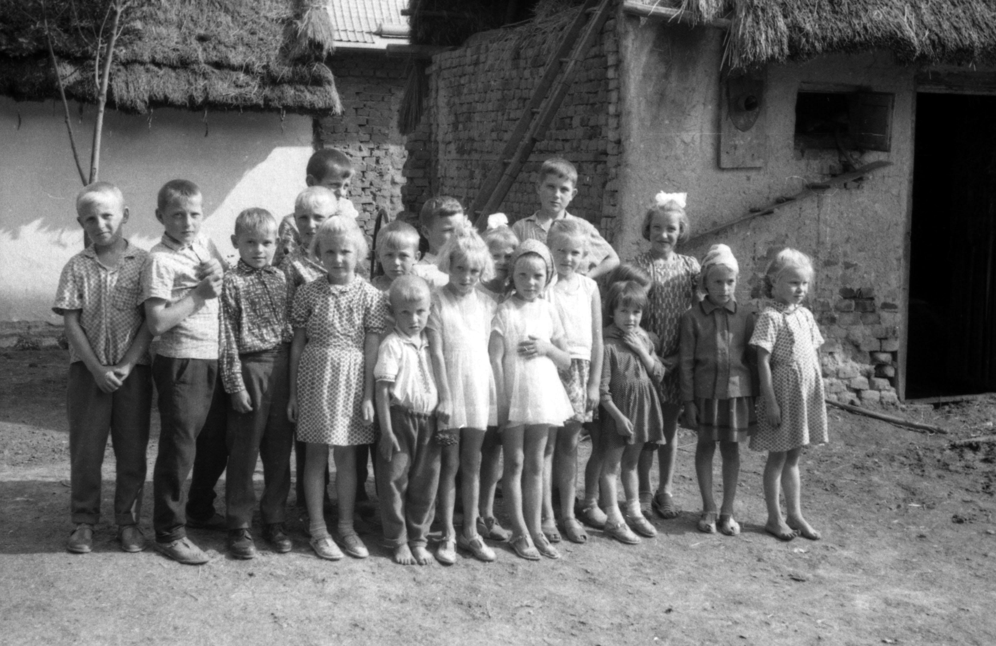 Діти шестидесятих