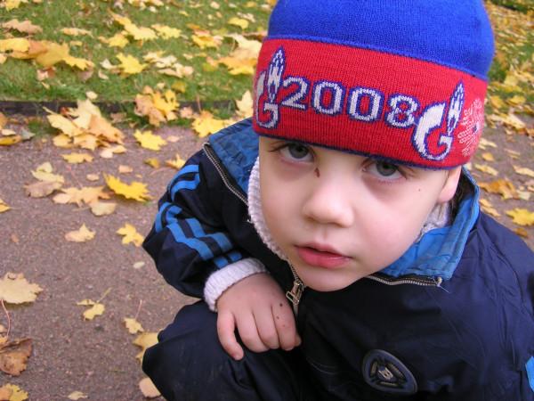 Даниле 16 лет