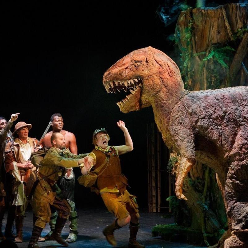 фото из соцсетей театра
