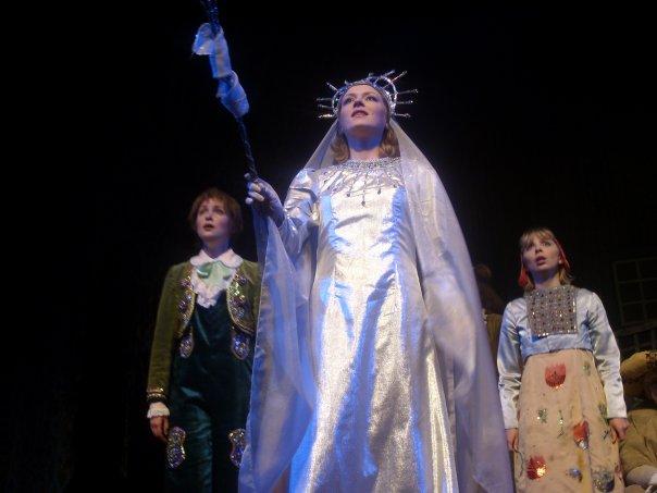фото из соц.сетей театра