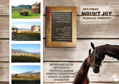 MOUNT JOY Pljevlja-Kosanica1
