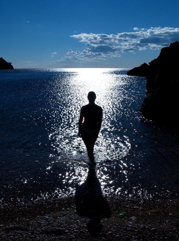 людмилина тень