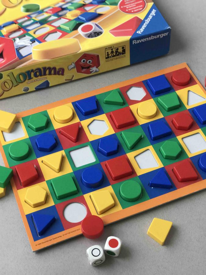 Инструкция к настольным логическим играм