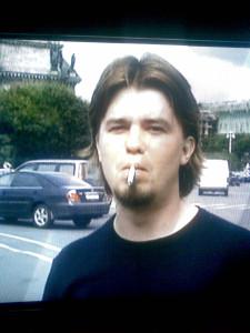 а вот курить вредно