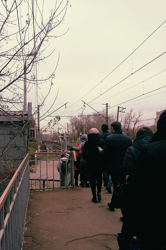 Один день художника-кондитера в Москве