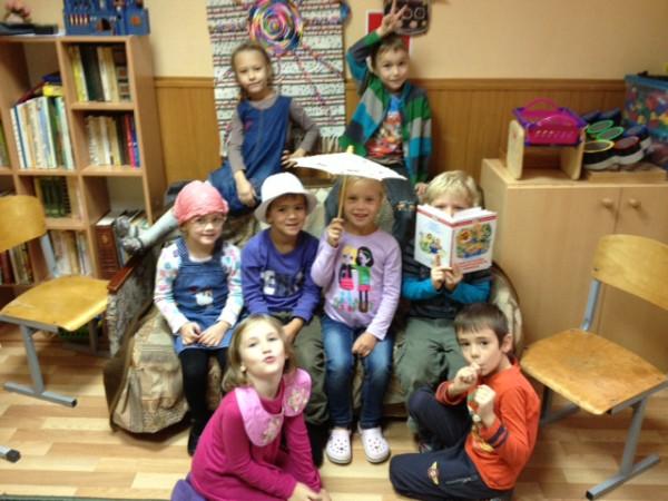 Английский с детьми - как и чем заняться дома