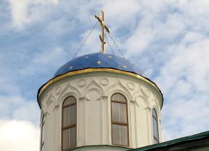 800px-Church_of_Nativity_of_the_Most_Holy_Theotokos_(Volokolamsk)_14       БАРАБАН