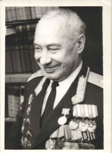 Alexander  Tickanov
