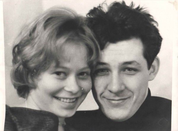 АЛИК И Я, 1964