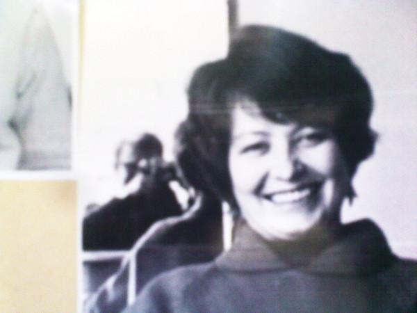 ВАЛЯ   1963 - 1965