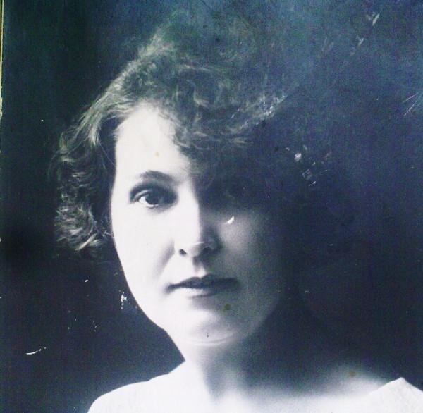 ЛИДИЯ  МУРОМСКАЯ  1928 - 1930