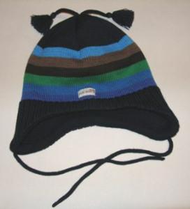 шапка керри
