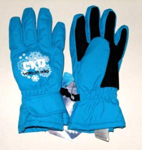 перчатки крокид