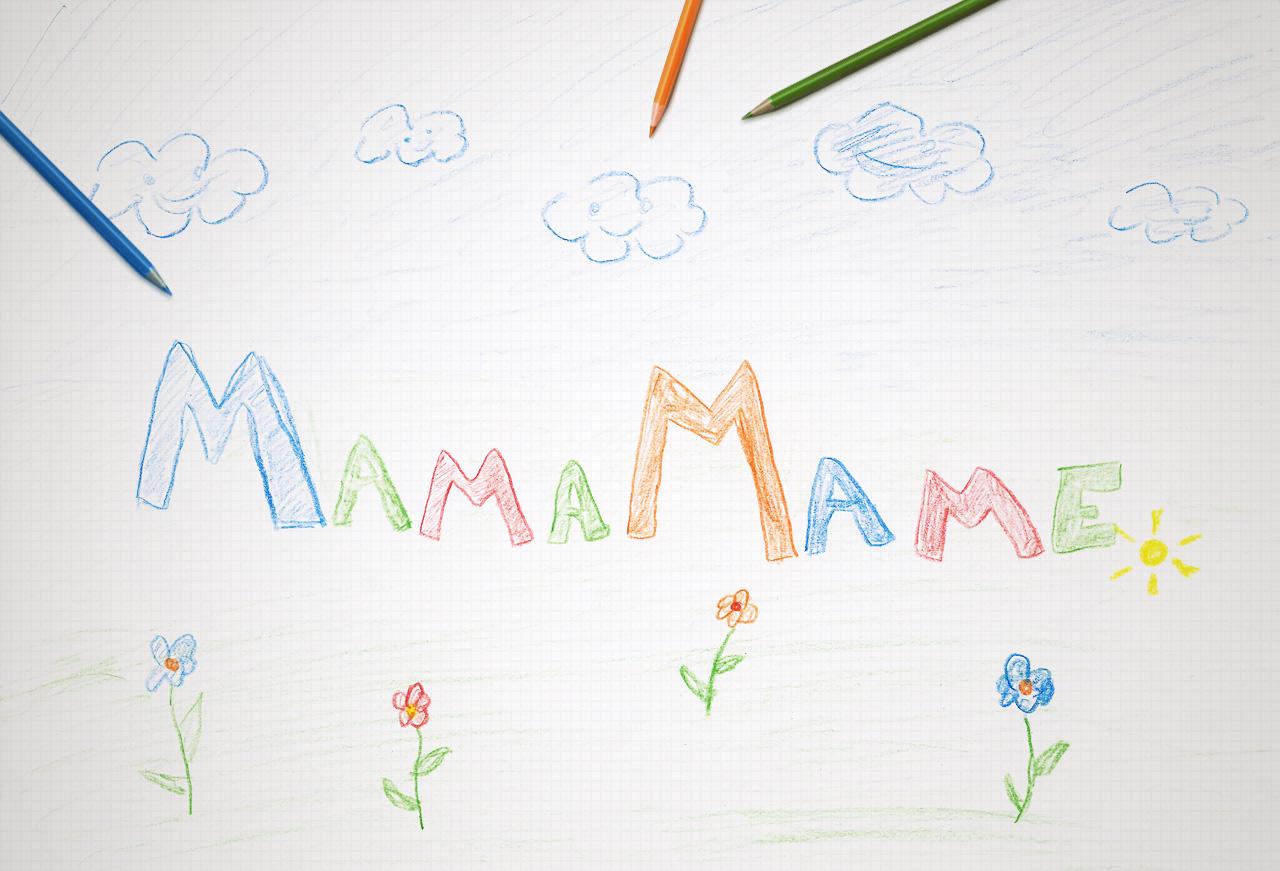 www.mamamame.pro