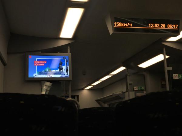 Едем в Карелию на ретропоезде Рускеальский экспресс IMG_8425