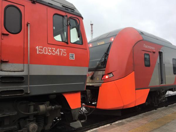 Едем в Карелию на ретропоезде Рускеальский экспресс IMG_8449