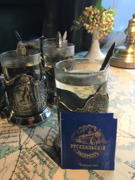 Едем в Карелию на ретропоезде Рускеальский экспресс IMG_8472