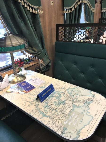 Едем в Карелию на ретропоезде Рускеальский экспресс IMG_8474
