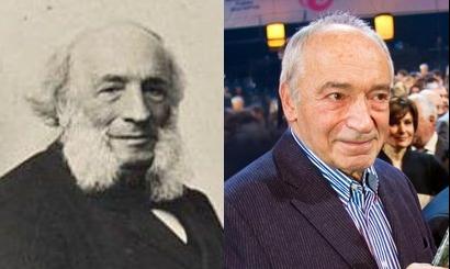 Иван Айвазовский и Валентин Гафт