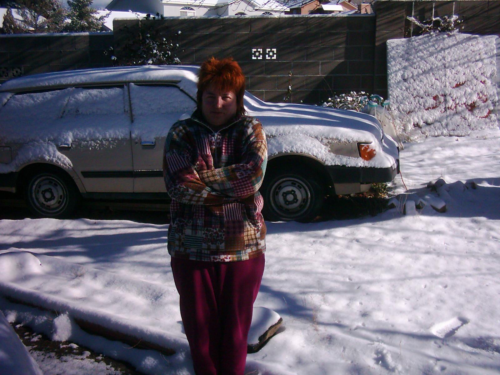 Lena2 zima