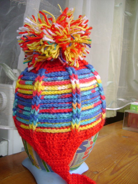 шапка с пом.