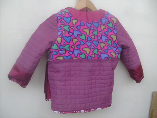 куртка баб.изнанка