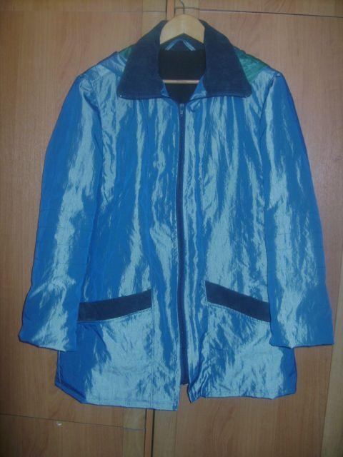 Куртка фас
