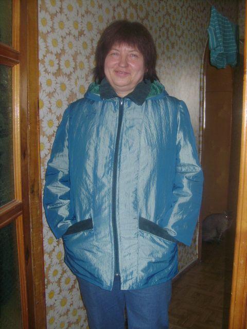 куртка Я