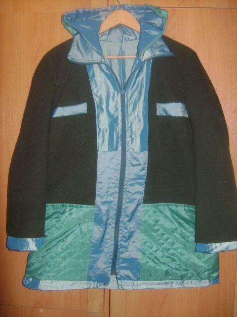 куртка изнанка