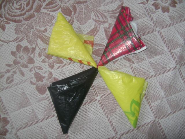 пакеты вертушка