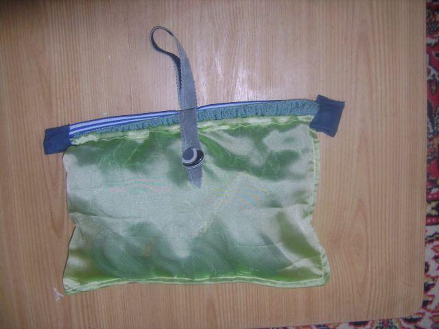 спицы в мешке