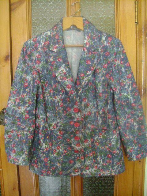 2 пиджак