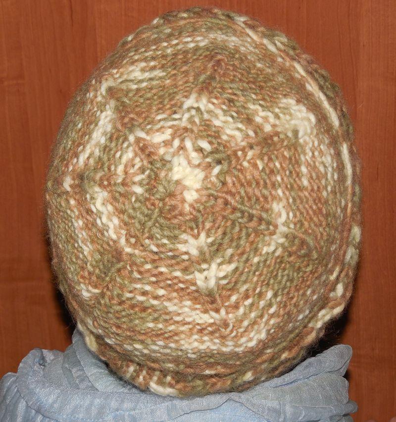 шапка Али макушка