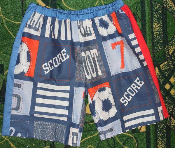 шорты Ж футбол