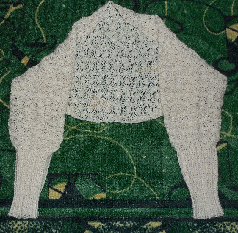шраг на ковре