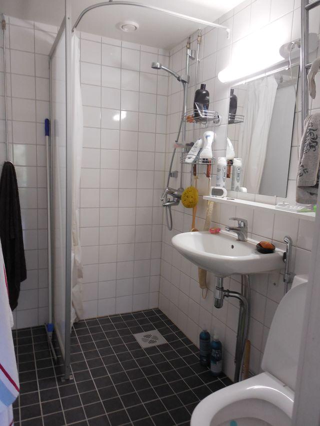 Х дом туалет