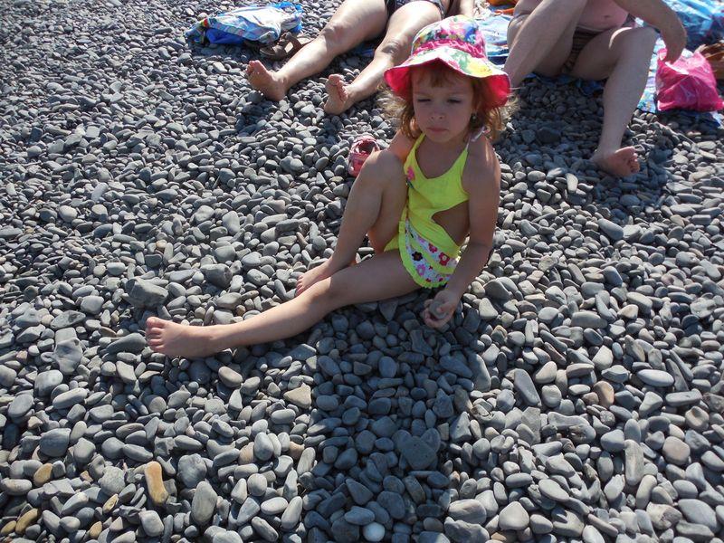 Маша кам.пляж