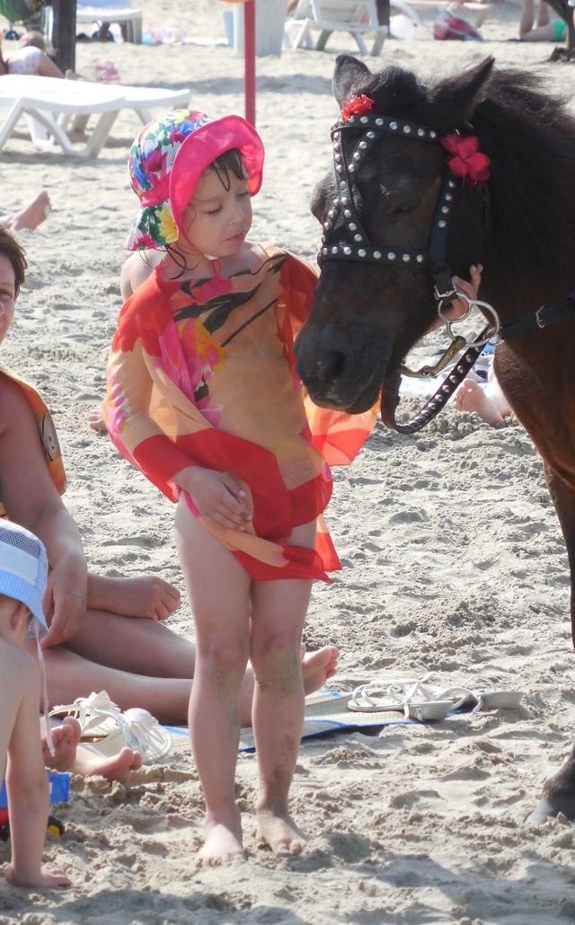 Маша с Малышкой1