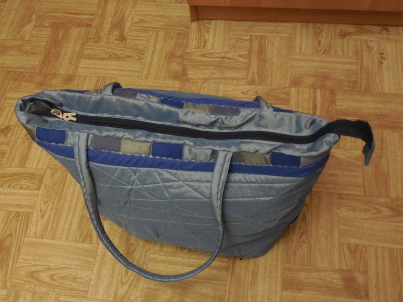 сумка2 молния