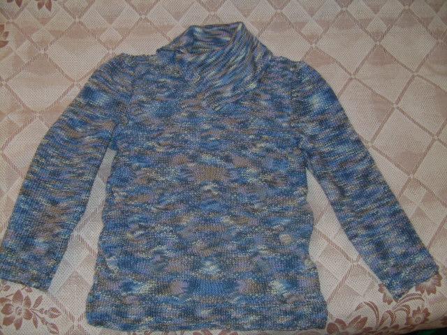 свитер Кати ассим. 002