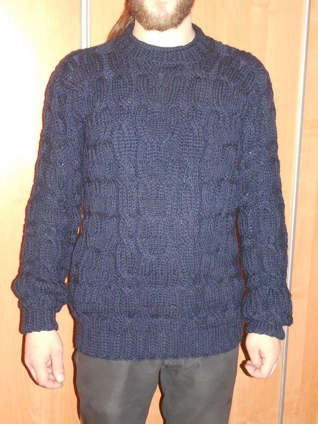 свитер патент