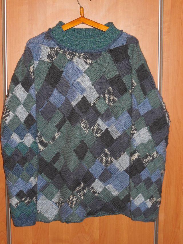 энтерлак свитер