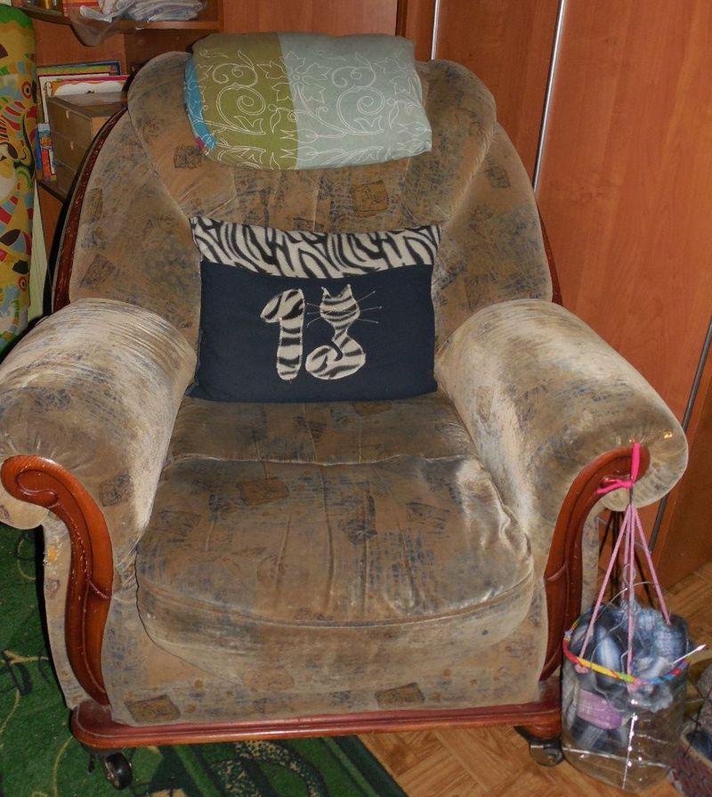 кресло ДО