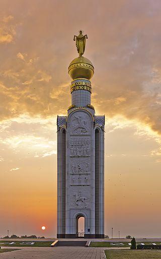 Снос памятников 2.0 или на одну Скрепную победу в этой стране меньше. Не