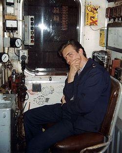познакомится с машинистом электропоезда